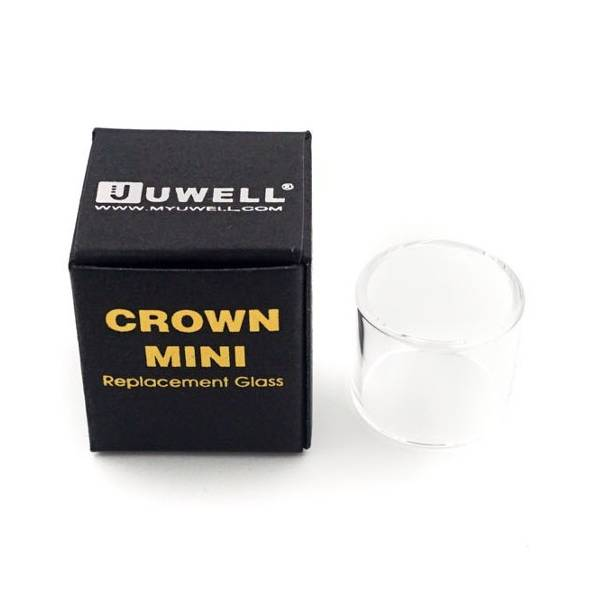 Pirex di ricambio per Crown Mini