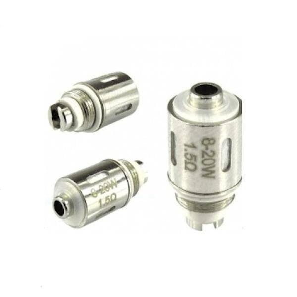 RESISTENZA GS AIR 1,5 OHM