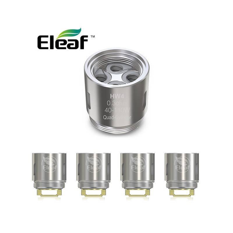 Eleaf HW4 Head 0.3ohm