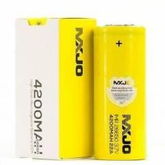 Batteria 26650 MXJO