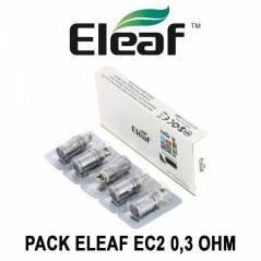 Resistenza Eleaf Melo EC2 0,3ohm