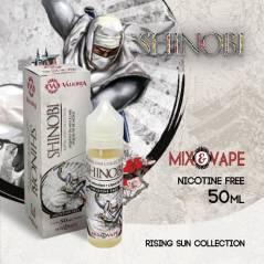 Valkiria SHINOBI 50ml mix series