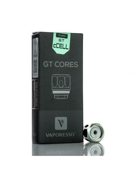 RESISTENZA GT CCELL