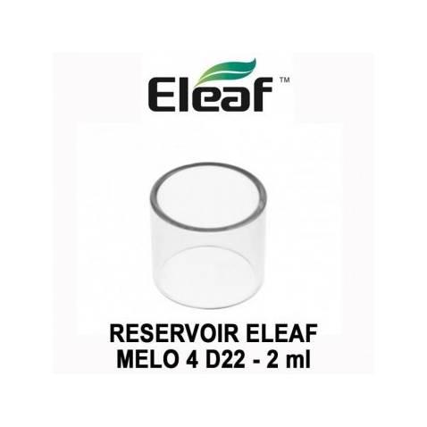 Vetro Pyrex Eleaf MELO 4 D22