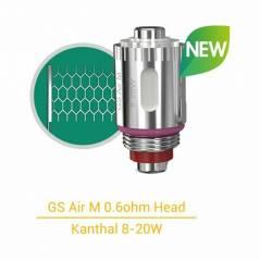 Resistenza Eleaf GS air 0,6 OHM