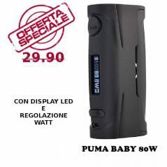 Vapor Storm PUMA BABY 80W