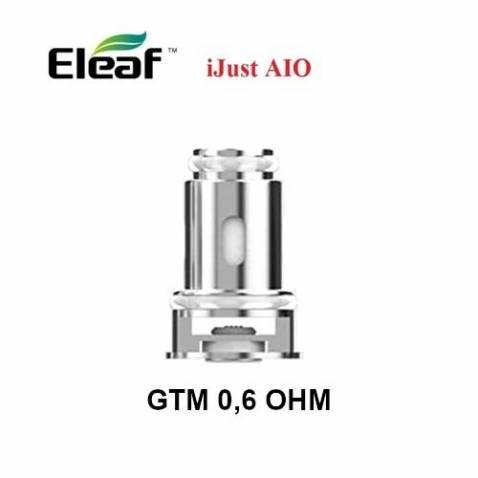 Resistenza Eleaf GT M 0,6ohm