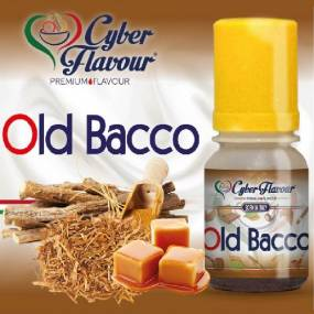 Cyber Flavour aroma OLD BACCO