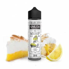 Charlie's Chalk Dust Mr. Meringue aroma shot 20ml