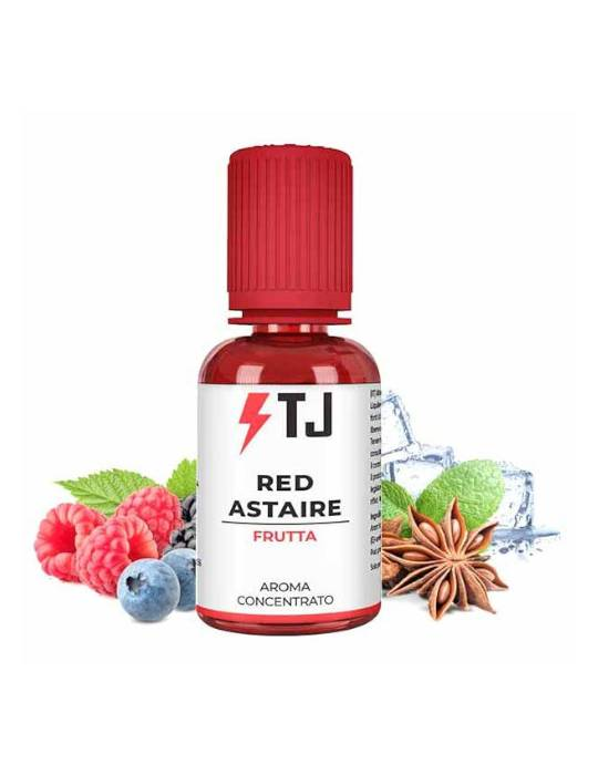 Aroma Red Astaire 30ml T-Juice | svapo-one