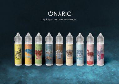 Migliori liquidi per sigaretta elettronica  – Ecco la nuova linea Onyric
